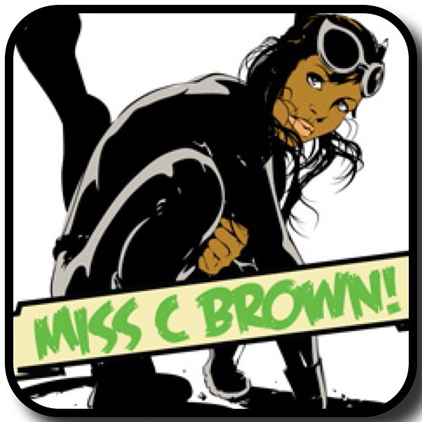 Name: Catwoman (Miss C Brown)Powers: Miss C Brown is a gifted and accomplished DJ, with heightened acrobatic turntable skills. Her music selection have been so amazing, one could argue that her DJing ability is somewhat superhuman.Personality: Aggressive, Go-Getter, Reliable. She prefers her freedom but a hardcore heartbreaker. See her at A Few Good Men's Hip Hop Supa Hero vs Supa Villain Fancy Dress Party Oct 27th at Hare & Hounds