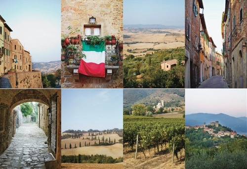 LAST CALL! Wanna go to Italy? Here's your chance! Enter to win $12000 for a trip for 4 before midnight! What are ya waiting for?