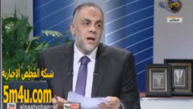 Free Speech in the Muslim World? Ask the Egyptian TV Station That First Aired the Anti-Islam Movie  For all the damage that mobs and armed groups have done in majority-Muslim nations in the past week, there is one target that they missed. The mobs in Cairo, one of many cities where protests followed the Innocence of Muslims video ridiculing the Prophet Muhammed, overlooked the Egyptian TV station that had actually broadcast it, Al Nas TV. Egyptian prosecutors have now issued arrest warrants for eight people in the United States with connections to the film — but they, too, overlooked the TV station. While the film's creators have received the attention they craved, it's more illuminating to focus on Al Nas TV, which made them famous. The station's story even suggests one possible answer to the problem of offensive speech in a number of volatile majority-Muslim societies.  Read more. [Image: YouTube]