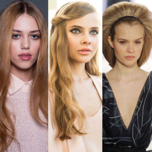 Three ways to wear Brigitte Bardot's bombshell hair