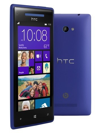 HTC and Microsoft Announce Windows Phone 8X and 8S |  (via Current Editorials)