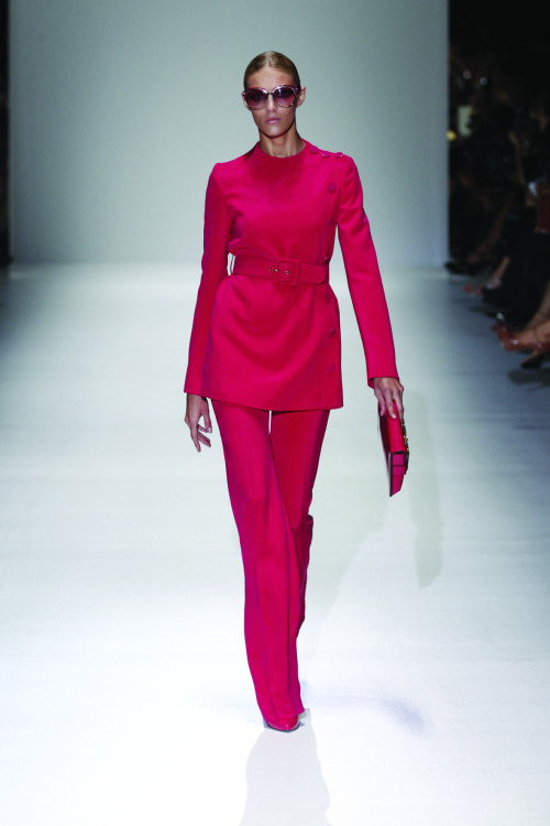 First Looks: Gucci Women's SS 2013