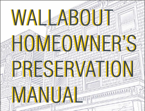 BKSK Architects created a Wallabout Homeowners Preservation Manual  http://issuu.com/bkskarchitects/docs/wallabouthomeownersmanual www.bkskarch.com/