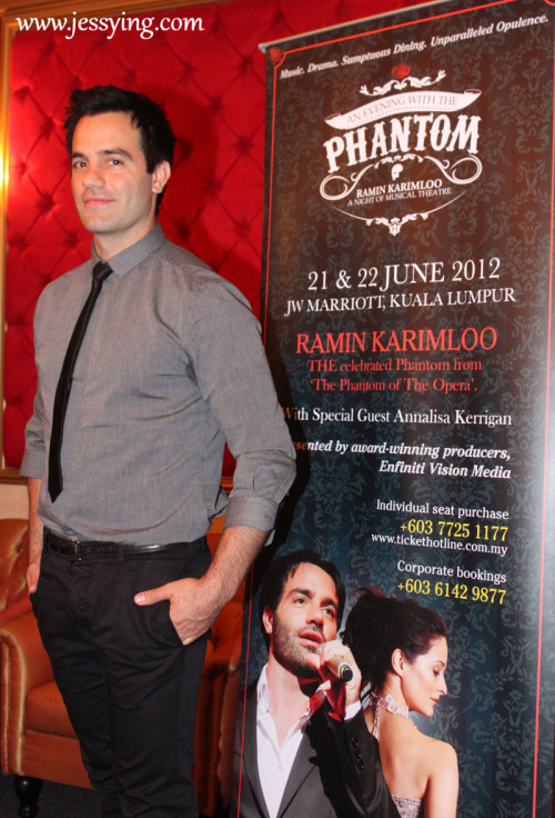 Ramin Photo of the Day #166