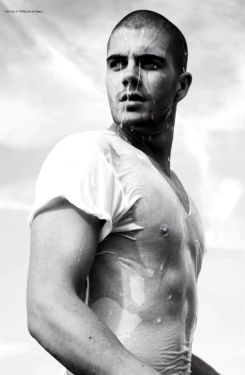 People Who I Believe Are Ridiculously GORGEOUS: Max George