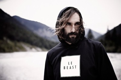 Beastin Fall/Winter 2012 Lookbook