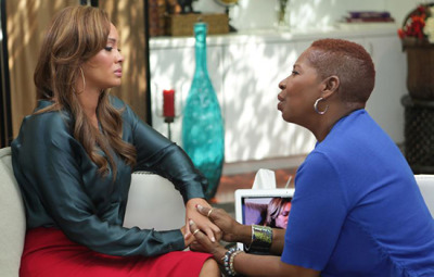 Iyanla Vanzant's 'Fix My Life' show on OWN: Oprah Winfrey Network has been a ratings hit for the network helping it to get the network's best ratings ever…In fact the show was the network's highest rated series debut ever [via indieWIRE]