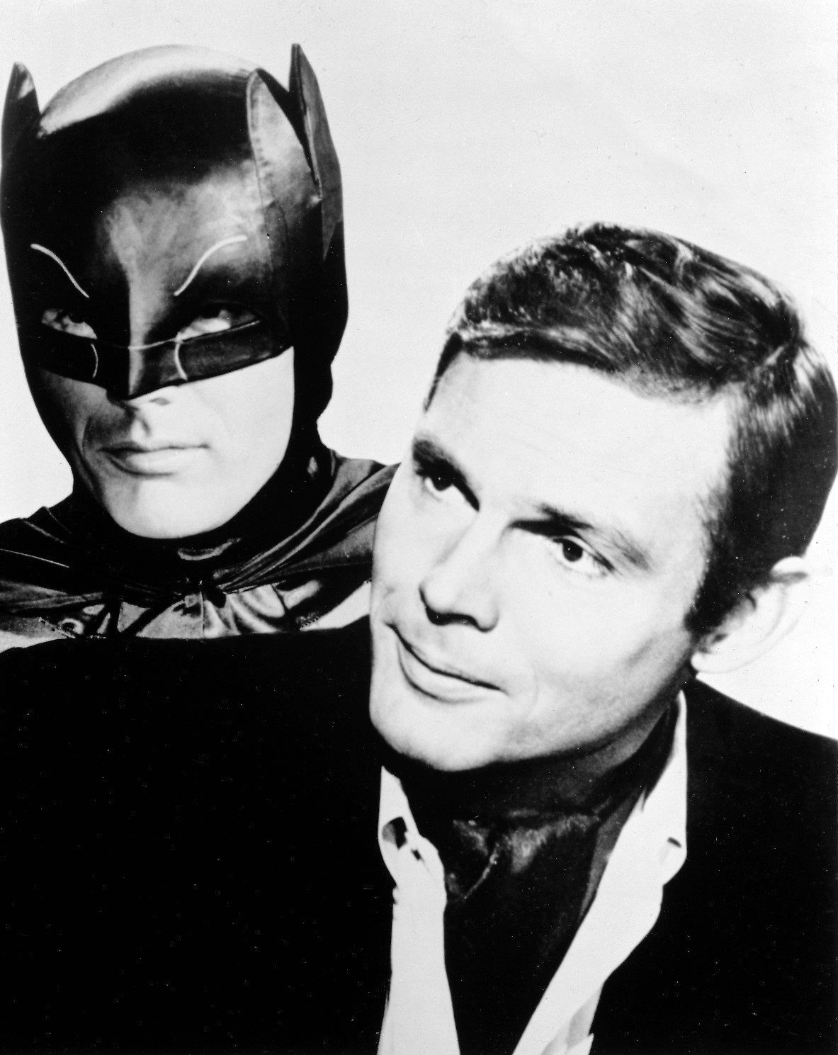Happy Birthday Adam West (September 19, 1928)