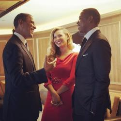 beyonce USA jay z obama jay-z America president Barrack Obama united states of America