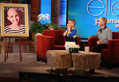 rawandrauhl:  Ellen, you're a hero.