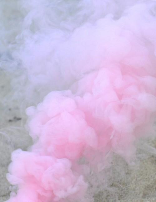 smoke hipster Grunge pink pastel pale pastel grunge ...