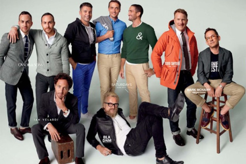 Gap joins forces with GQ's 2012 Best American Menswear Designers to bring you some of the best made garments stateside. Expect to find an array of pieces from the likes of McNasty, Ian Velardi or the Ovadia twins…