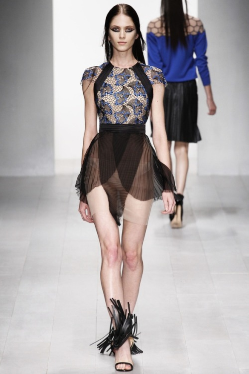 Marios Schwab Spring Summer 2013 Ready-To-Wear