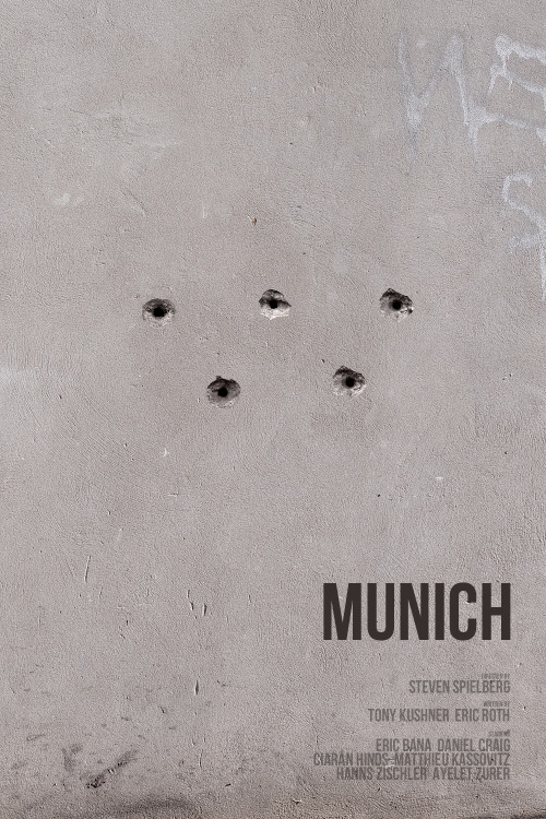 Munich by Andrew Millen