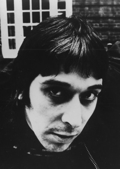 sure john cale caught a shiner but you should've seen what he did to lou reed.