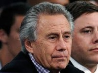 Did billionaire Phil Anschutz put his AEG live-entertainment company on the block not to walk away from a planned NFL team, but to guarantee he would own a team (and stadium)? That's the provocative question Deadline's David Lieberman examines.  David connects a lot of dots to draw a line around a very interesting possibility. Read what he has to say here: http://www.deadline.com/2012/09/philip-anschutz-aeg-sale-nfl-team-los-angeles/