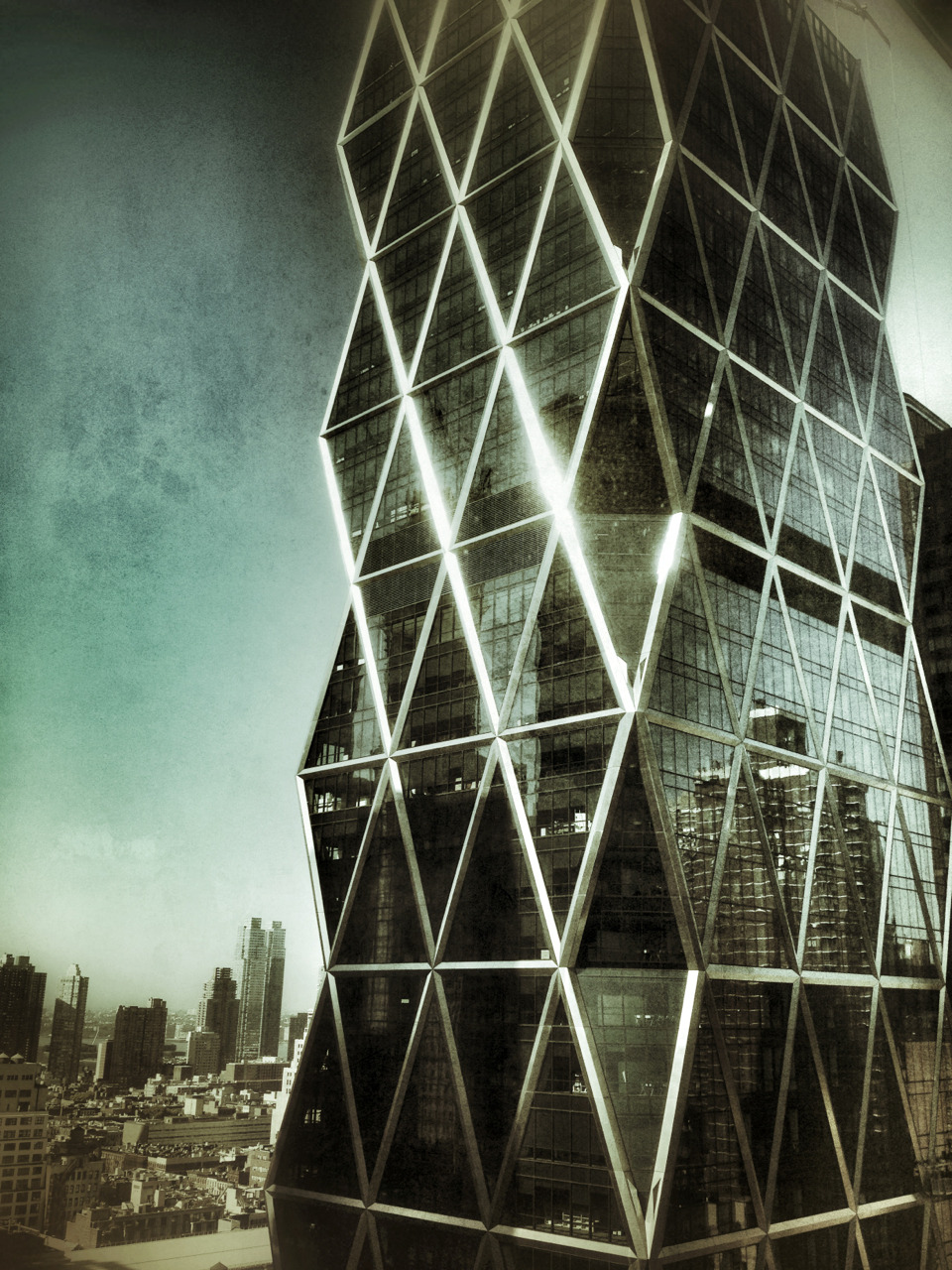 schellenberg-photography:  Hearst Building