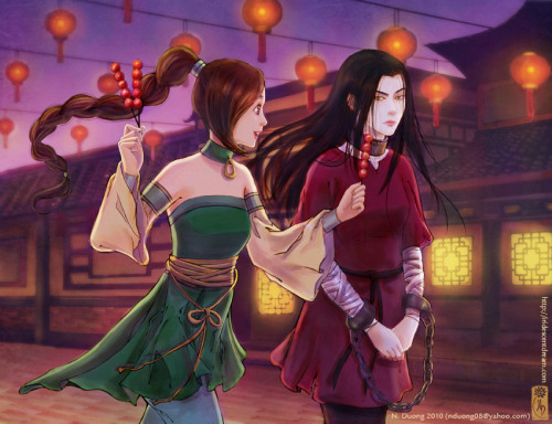 (via Tyzula - Festival by ~lilsuika on deviantART)