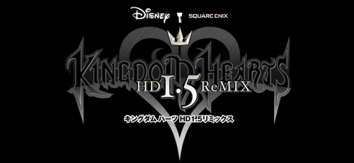 "Square Enix Unveils Kingdom Hearts HD 1.5 Remix at TGS Ten years ago, Square decided to bet on an oddball licensing mash-up of their benchmark Final Fantasy series with…the House of the Mouse, no less.  While closeted Disney fanboys grew deadly serious, the rest of us scoffed at the prospect of Kingdom Hearts. Until we got our hands on the game, that is.  A simplistic yet deeply playable approach to marrying action-adventure and RPG elements within a diverse, masterfully designed world (or worlds, rather) laid the groundwork for a new classic.  Today, if you find someone quick to dismiss the original KH as ""childish,"" they're also probably someone who didn't play it very long or even at all.  Listen, you live in a reality where wielding a keyblade is badass.  The sky is blue, politics are boring, and keyblades kick ass.  Moving on. What was once a barely believable rumor is now HD-ified fact: Kingdom Hearts HD 1.5 Remix has been announced by Square Enix for the PlayStation 3, slated for a 2013 release in Japan.  Why 1.5, you ask?  Well, it's not a KH1/KHII double-pack as speculated in the linked rumor, but 1.5 does include the PS2's Kingdom Hearts Final Mix, Kingdom Hearts Re: Chain of Memories, and Kingdom Hearts: 358/2 Days from the Game Boy Advance and DS respectively.  All are reduxed in high-definition for the PS3, all now feature Trophy support. A stateside release is more than probably in the cards, but of course nothing past the Japanese release has been confirmed."