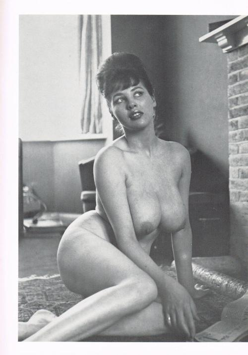 Margaret Middleton 1960's.