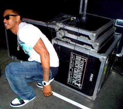 Trey…what are you doing? lol
