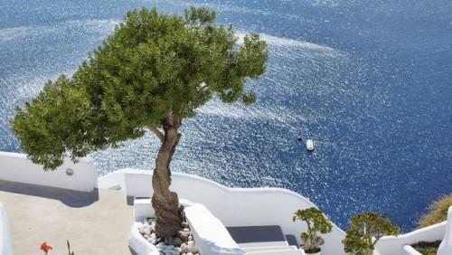 Hotel Kirini at Santorini