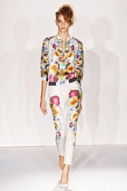 milan fashion week: paola frani