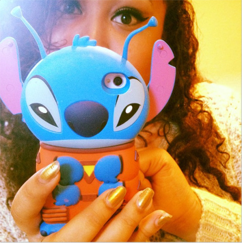 Experiment 626. Ohana means family means nobody gets left behind or forgotten.