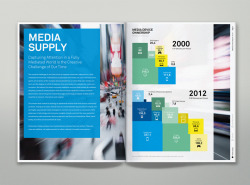 IPG Media Economy Report by Martin Oberhäuser