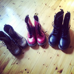 Dr.Marten shoes