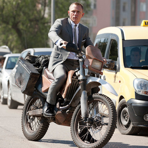 New international TV spot for Skyfall: watch now Skyfall is only a few weeks away, and MGM has released a new international TV spot showing Bond and MI6 in a veritable state of disarray…