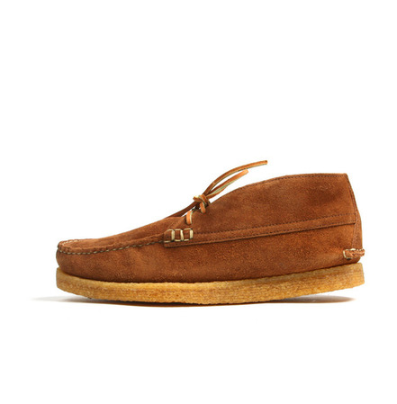 Union sports chukka