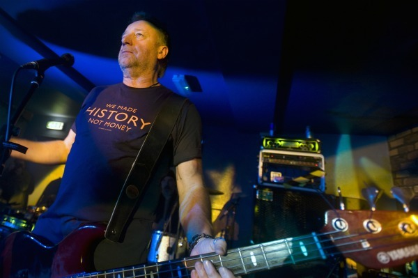 slicingeyeballs:  Peter Hook to play New Order's 'Movement,' 'Power, Corruption & Lies' live at two U.K. concerts in January | DETAILS  Now it is getting REAL. I hope one day New Order and Hooky play the same city on the same day and I can endeavor to go to both shows.