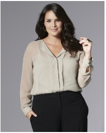 Amazing plus-size clothes!