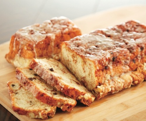 Best Cinnamon Raisin Bread Look for it at your finest grocers.