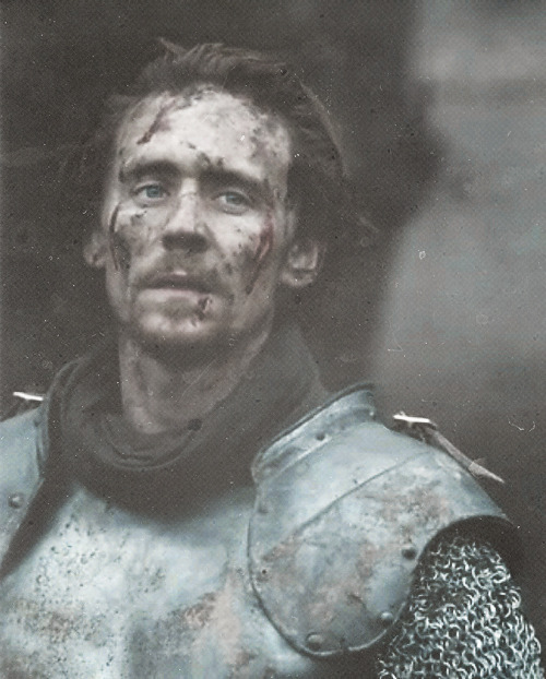 Henry V - requested by tonofstupidness