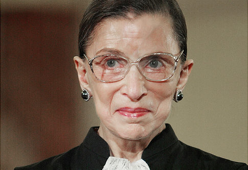"Justice Ruth Ginsburg: SCOTUS Will Hear DOMA The Huffington Post reports:  Justice Ruth Bader Ginsburg said Wednesday that she believes the Defense of Marriage Act will likely go to the U.S. Supreme Court within the next year.Ginsburg spoke at the University of Colorado in Boulder. She was asked a student-submitted question about the equal-protection clause and whether the nation's high court would consider it applying to sexual orientation.Ginsburg said with a smile that she couldn't answer the question. She said she could not talk about matters that would come to the court, and that the Defense of Marriage Act would probably be up soon.""I think it's most likely that we will have that issue before the court toward the end of the current term,"" she said.The 1996 law has been declared unconstitutional by a federal judge in New York and is awaiting arguments before the 2nd U.S. Circuit Court of Appeals. Those oral arguments are scheduled for Sept. 27.The law was passed by Congress and signed by President Bill Clinton after the Hawaii Supreme Court issued a ruling in 1993 making it appear Hawaii might legalize gay marriage.Since then, many states have banned gay marriage, while eight states have approved it, led by Massachusetts in 2004 and continuing with Connecticut, New York, Iowa, New Hampshire, Vermont, Maryland and Washington state. Maryland and Washington's laws aren't yet in effect and might be subject to referendums.In February 2011, President Barack Obama and Attorney General Eric Holder instructed the Department of Justice to no longer defend the Defense of Marriage Act.Ginsburg's remarks came at a conference sponsored by the University of Colorado law school. Ginsburg talked mostly about entering the legal profession when there were few female lawyers and even fewer judges.The students roared with laughter when Ginsburg told of scrambling even to find a women's restroom in law school at Columbia University in the 1950s.""We never complained, that's just the way it was,"" she said to laughter from the students."