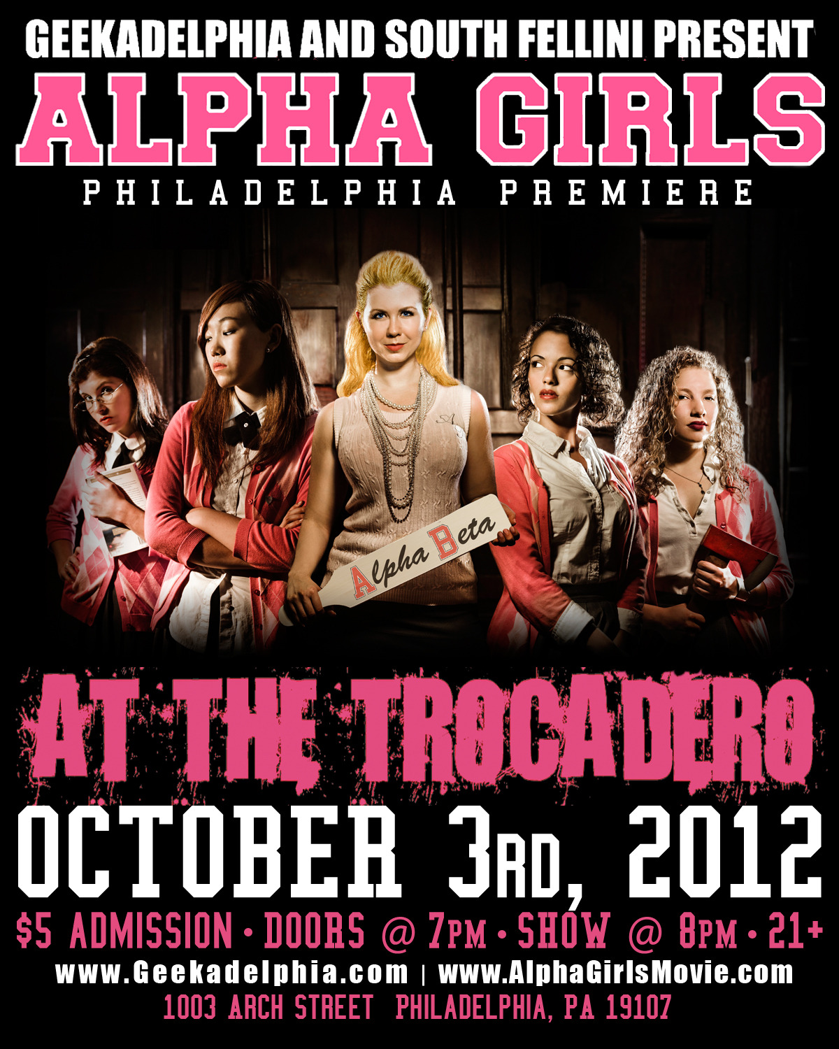 alphagirlsmovie:  It's coming!Swing on by the event page and rspv - http://ph.ly/PvszJ