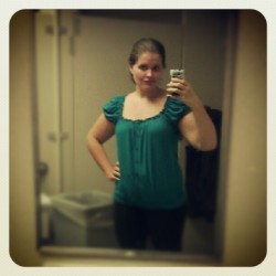 juliebear328:  #outfit #Thursday #clothes (Taken with Instagram)