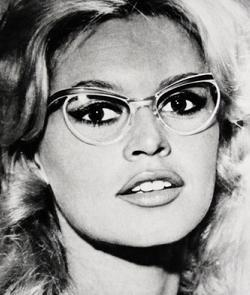 Femme Fatales Brigitte Bardot