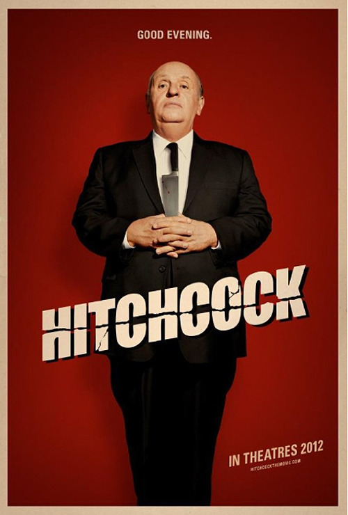 filmcrack:  Release date for Hitchcock (2012) set for November 23, 2012.