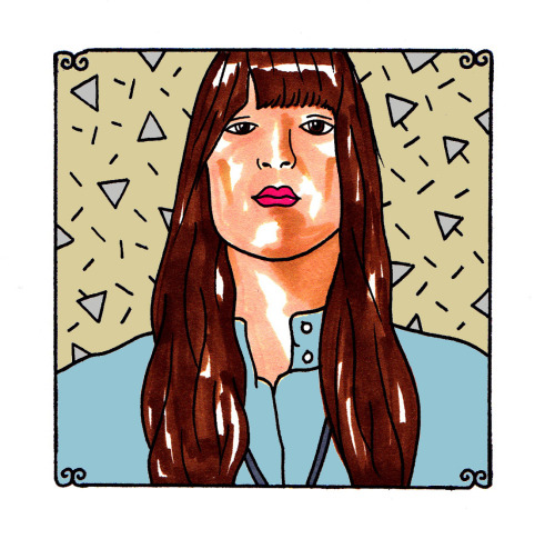 DAYTROTTER 9/20 - out today!