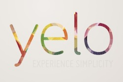 Yelo Spa visual ID by The Apartment