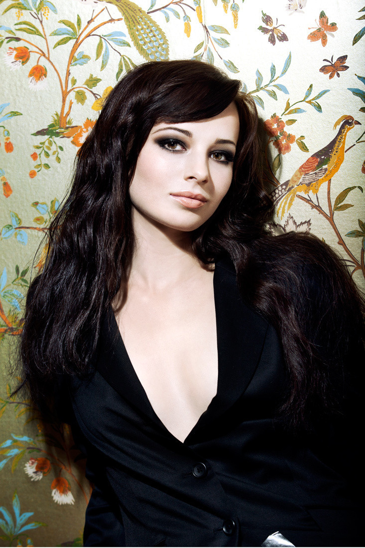 capableofprogress:  Ashley Rickards