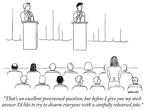 What you can probably expect from the presidential debates. Source
