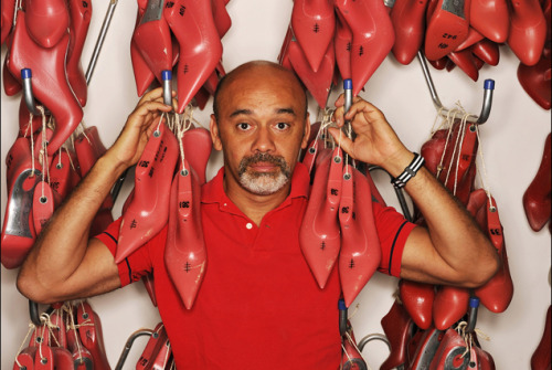 Christian Louboutin Hates Your Clogs GQ: I have to get your opinion on what you think is the worst offense most men make in choosing a pair of shoes. Christian Louboutin: Something I really hate more than anything else is clogs. A shoe is not only a design, but it's a part of your body language, the way you walk. The way you're going to move is quite dictated by your shoes. I love the noise that is provoked by shoes, you know men's shoes or women's shoes. I remember my father having those metal parts underneath the soles so you could hear him clack clack clack, almost like tap dance, and so certainly for me it's a very masculine noise. So that's why I have a problem with clogs because if you hear someone arriving in clogs, you're just not thinking that a guy is going to arrive or a woman is going to arrive - you think a donkey probably is going to arrive. And so, just the noise, it drives me nuts. Read our full interview with Christian Louboutin here