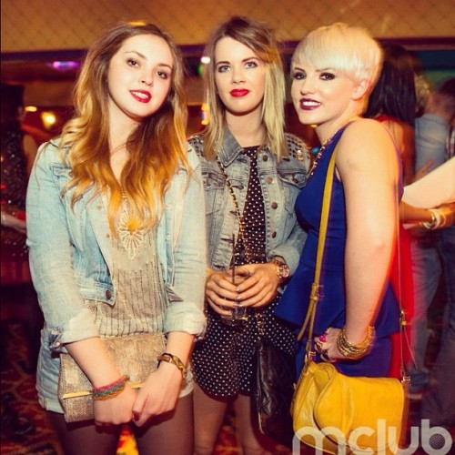 Saturday night at the amazing mclub #mclub #belfast #saturdaynight #weekend #friends #bestfriends #drunk #likeforlike #l4l #followforfollow  (Taken with Instagram)