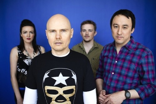 Billy Corgan On The State Of The Alternative Community