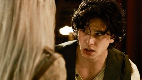 thecluvieldor:  Kit Harington as Vincent Carter in Silent Hill : Revelation 3D *I DO NOT OWN ANYTHING. ALL RIGHTS GO TO THE PRODUCERS AND WEBSITE*