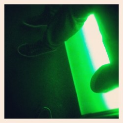 #Night #Dance #Drunk #Fun #Green (Taken with Instagram)
